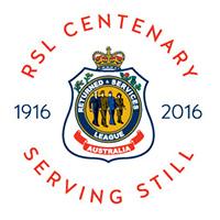 RSL Centenary Logo