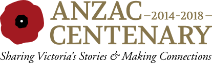 ANZAC Centenary 2014-2018: Sharing Victoria's Stories