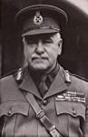 Major Thomas Albert Blamey embarked on the Orvieto in 1914