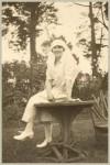Staff Nurse Doris Marion Green
