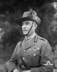 Colonel Henry Gordon Chauvel