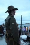 Departure of the First Convoy Commemoration - 19 October 2014