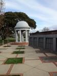Rotunda and Wall of Honour Ballarat
