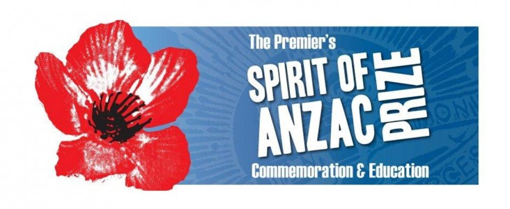 The Premier's Spirit of Anzac Prize