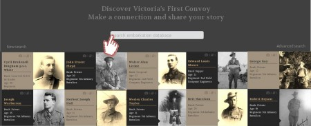 Discover Victoria's First Convoy