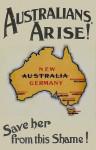 Australians Arise
