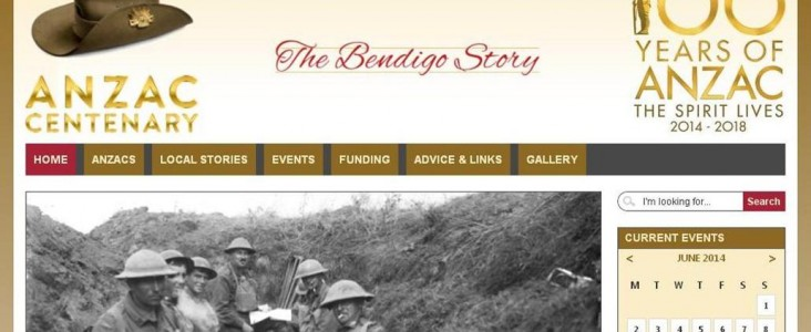 Bendigo Website