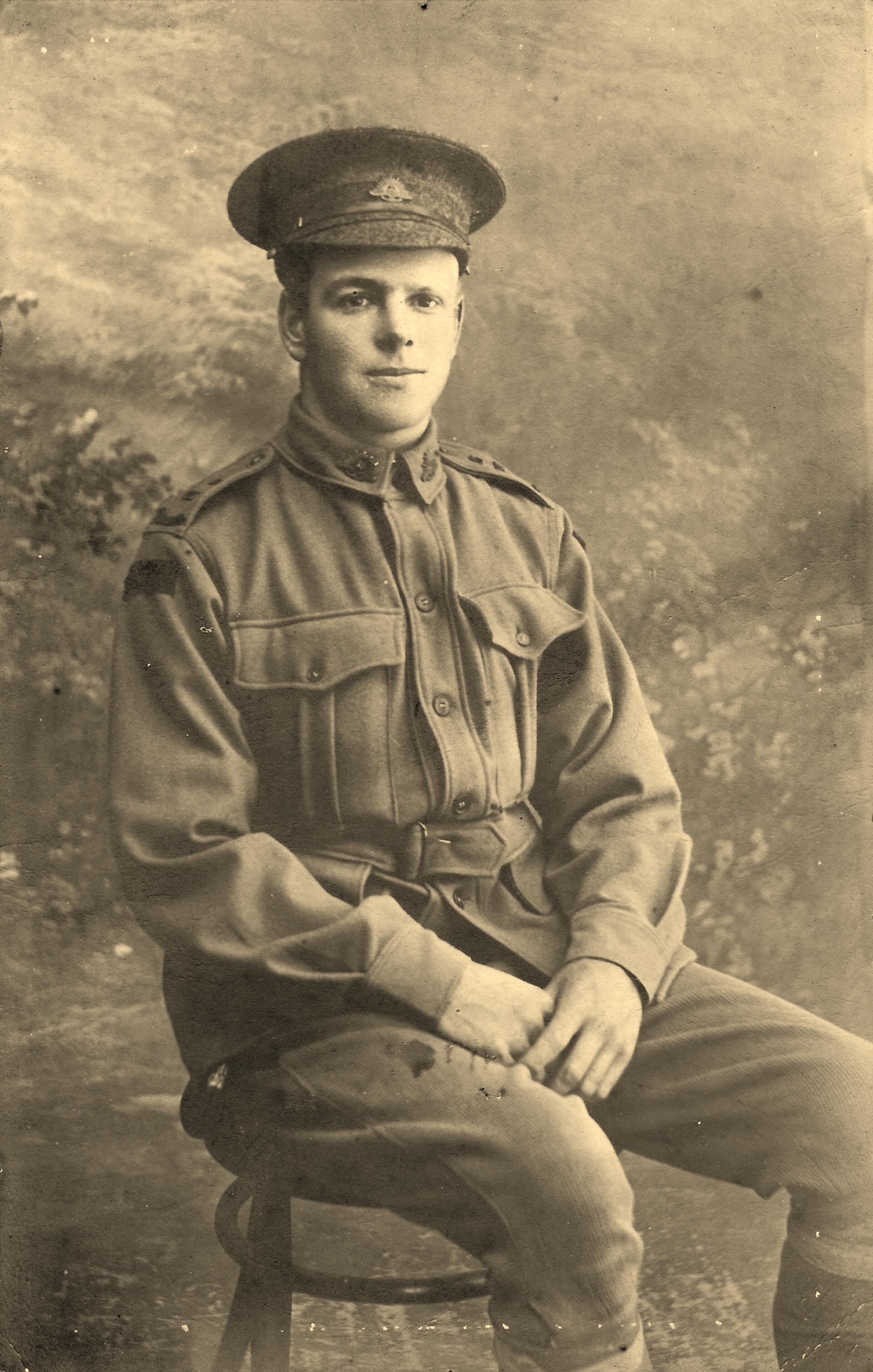 John Ernest Floyd