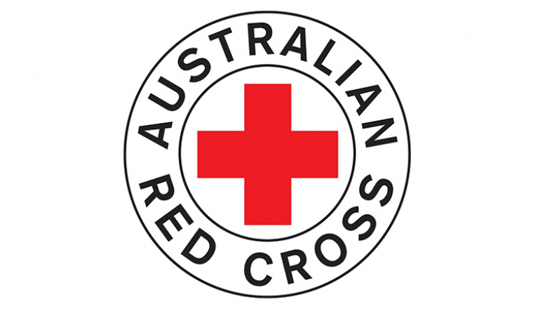 Australian red cross first aid supplies