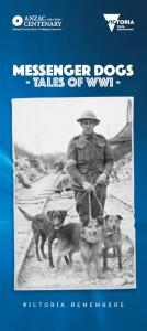 Messenger Dogs banner image